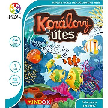 MINDOK Smart - Korálový útes