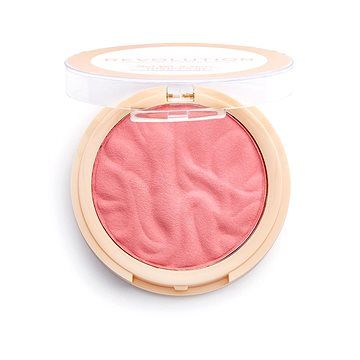 Makeup Revolution REVOLUTION Reloaded Ballerina Blush 7,5 g