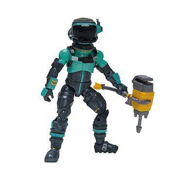 TM Toys Fortnite Toxic Trooper cena od 299 Kč