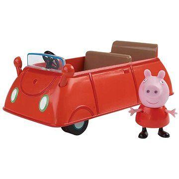 TM Toys Peppa Pig Rodinné auto + figurka cena od 469 Kč