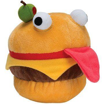 TM Toys Fortnite loot plyšový Durr Burger cena od 369 Kč