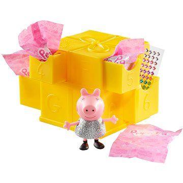 TM Toys Peppa Pig Tajemné překvapení