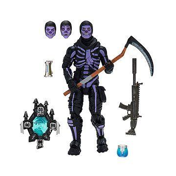 TM Toys Fortnite Hero Skull Trooper S2