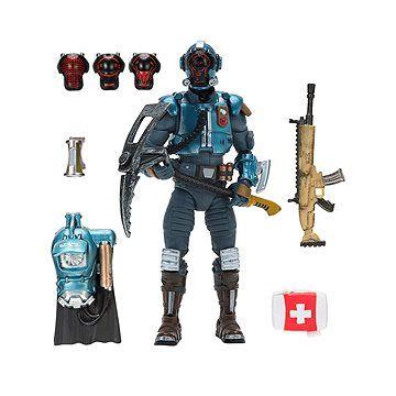 TM Toys Fortnite Hero the Visitor S1