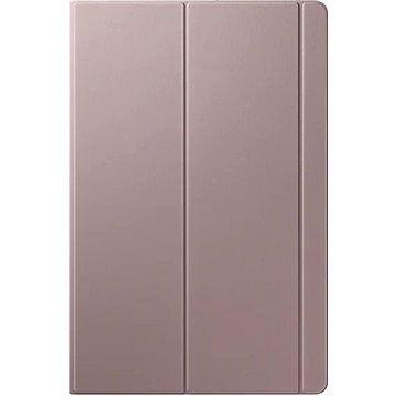 Samsung Ochranné pouzdro na Galaxy Tab S6 hnědé