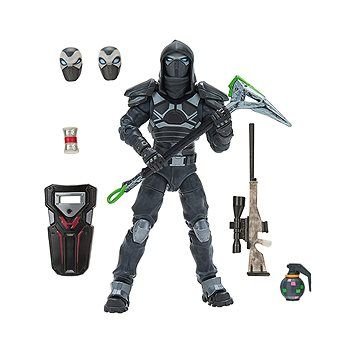 TM Toys Fortnite Hero Enforcer cena od 0 Kč