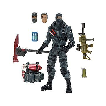 XXL obrazek TM Toys Fortnite Hero Havoc