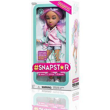 TM Toys Snapstar Lola