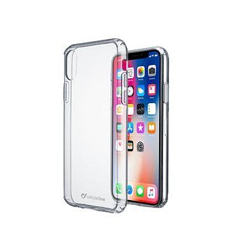 Cellularline CLEAR DUO pro Apple iPhone XR