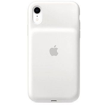 Apple iPhone XR Smart Battery Case White