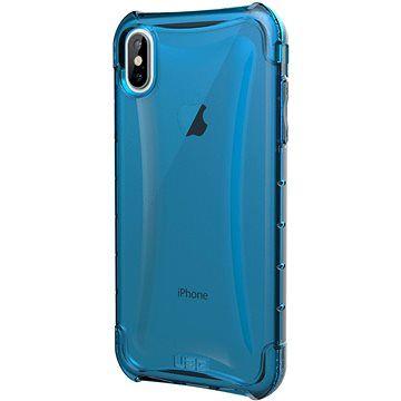 UAG Plyo Case Glacier Blue iPhone XS Max