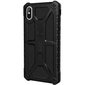 UAG Monarch Case Black Matte iPhone XS Max