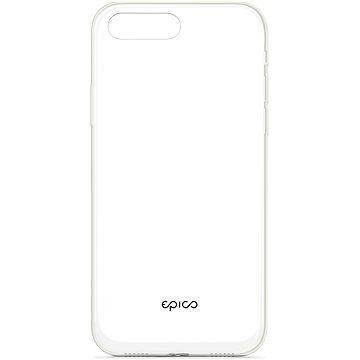 Epico Hero Case pro iPhone 7 Plus/8 Plus - transparentní