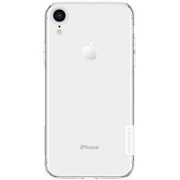 Nillkin Nature TPU pro Apple iPhone XR Transparent