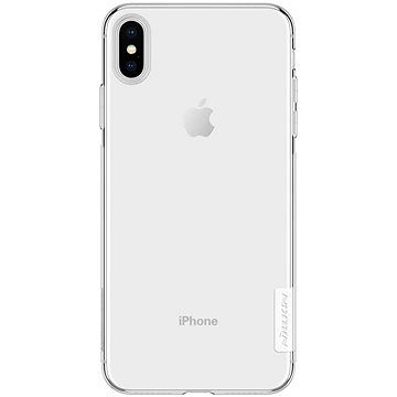 Nillkin Nature TPU pro Apple iPhone XS Max Transparent