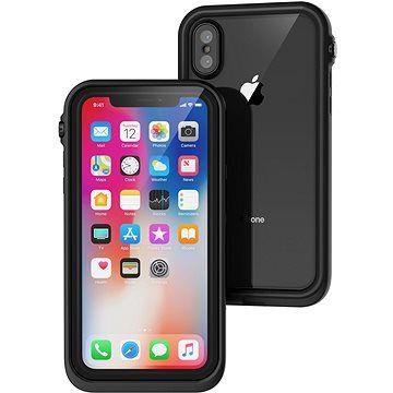 Catalyst Waterproof Case Black iPhone X