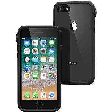 Catalyst Impact Protection Case Black iPhone 8/7