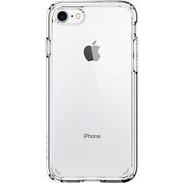 Spigen Ultra Hybrid 2 Clear iPhone 7 Plus /8 Plus