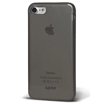 Epico Ronny Gloss pro iPhone 7/8 černý transparentní