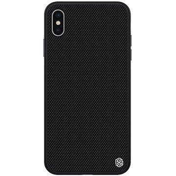 Nillkin Textured Hard Case pro Apple iPhone X/XS black