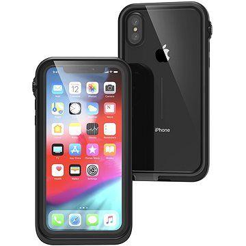 Catalyst Waterproof case Black iPhone XS