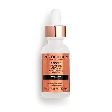 Makeup Revolution REVOLUTION SKINCARE Copper Peptide Serum 30 ml