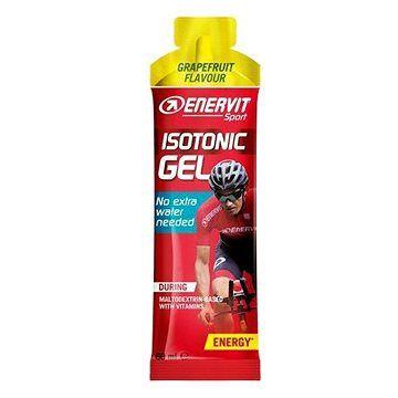 ENERVIT Isotonic Gel, 60ml, grapefruit