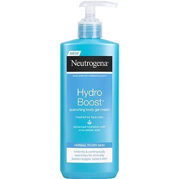 NEUTROGENA Hydro Boost Body Gel Cream 400 ml
