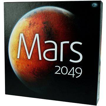 EP Line Mars 2049