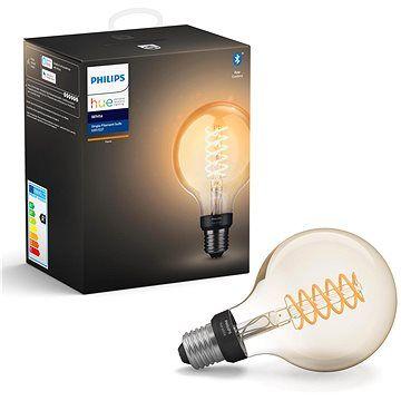 Philips Hue White Filament 7W E27 G93