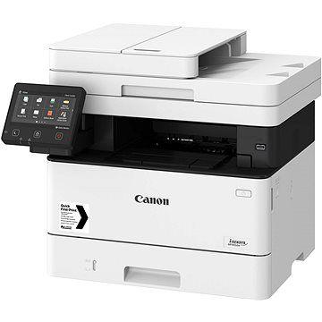 Canon i-SENSYS MF445dw cena od 9862 Kč