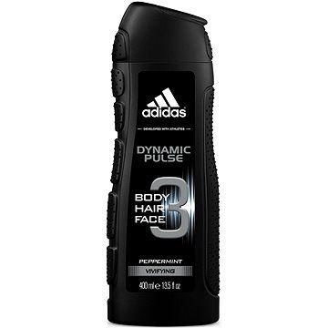 ADIDAS Men A3 Hair & Body Dynamic Pulse 400 ml