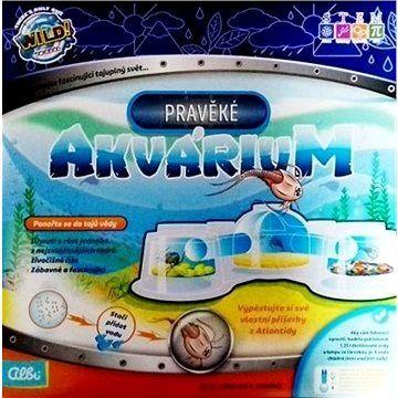 ALBI Pravěké akvárium cena od 609 Kč