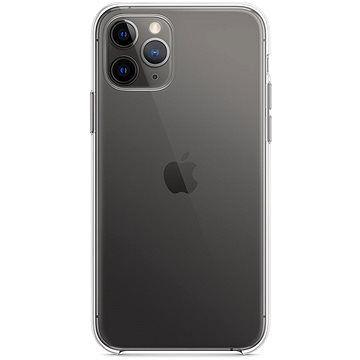 Apple iPhone 11 Pro Průhledný kryt