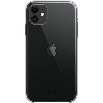 Apple iPhone 11 Průhledný kryt