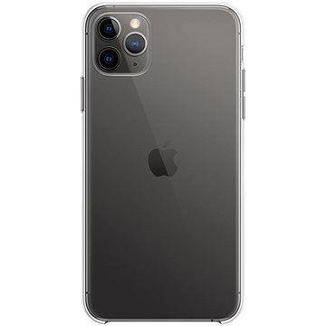 Apple iPhone 11 Pro Max Průhledný kryt