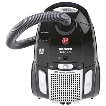 CANDY HOOVER CR HOOVER TE76PAR 011