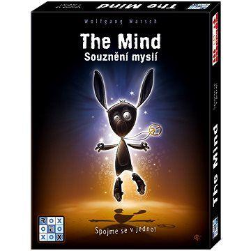 Rexport The Mind: Souznění myslí