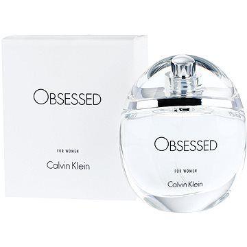 CALVIN KLEIN Obsessed For Women EdP 100 ml