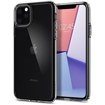Spigen Ultra Hybrid Clear iPhone 11 Pro Max