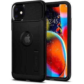 Spigen Slim Armor Black iPhone 11