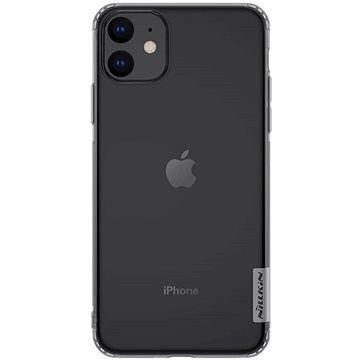 Nillkin Nature kryt pro Apple iPhone 11 grey