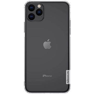 Nillkin Nature kryt pro Apple iPhone 11 Pro transparent