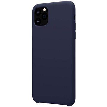Nillkin Flex Pure silikonový kryt pro Apple iPhone 11 Pro Max blue