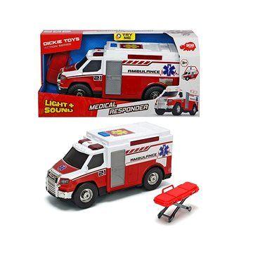 Dickie AS Ambulance Auto