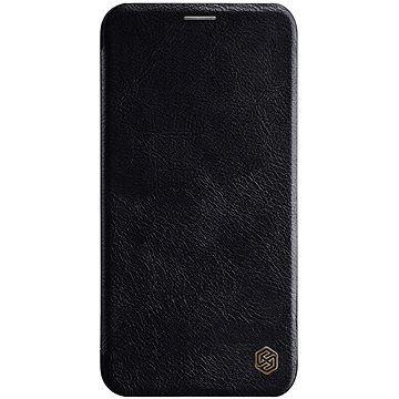 Nillkin Qin Book pro Apple iPhone 11 black