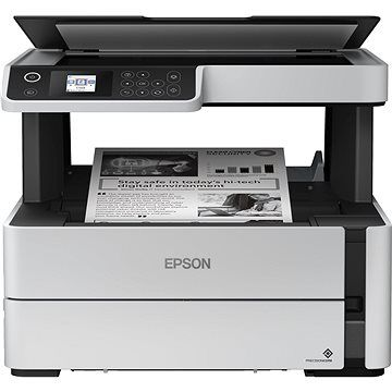 Epson EcoTank M2170 cena od 7276 Kč
