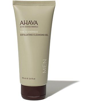 AHAVA Time to Energize Exfoliating Cleansing Gel 100 ml cena od 409 Kč