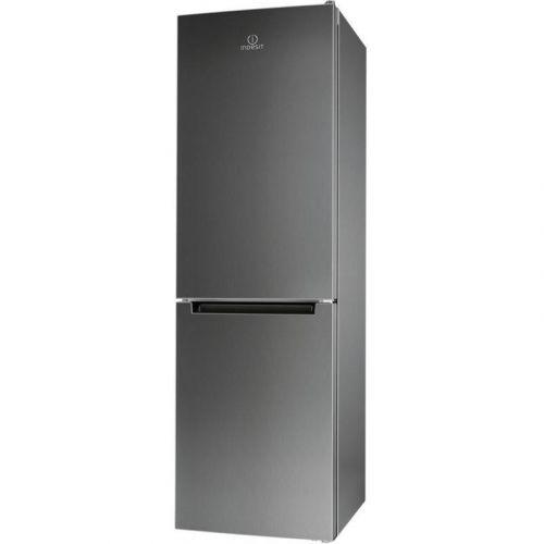 Chladnička s mrazničkou Indesit XIT8 T1E X nerez cena od 9490 Kč