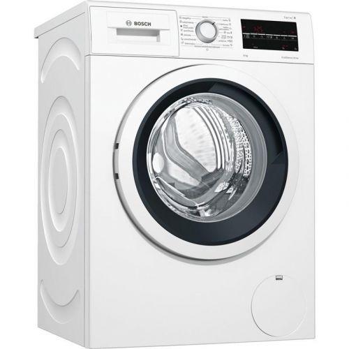 Automatická pračka Bosch Serie | 6 WAT28460CS bílá
